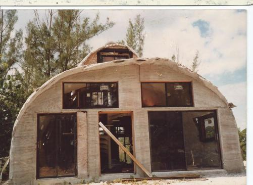Florida Indestructible Off Grid Homes – the Real David Pressler